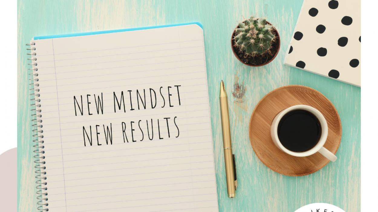 Blog mindset